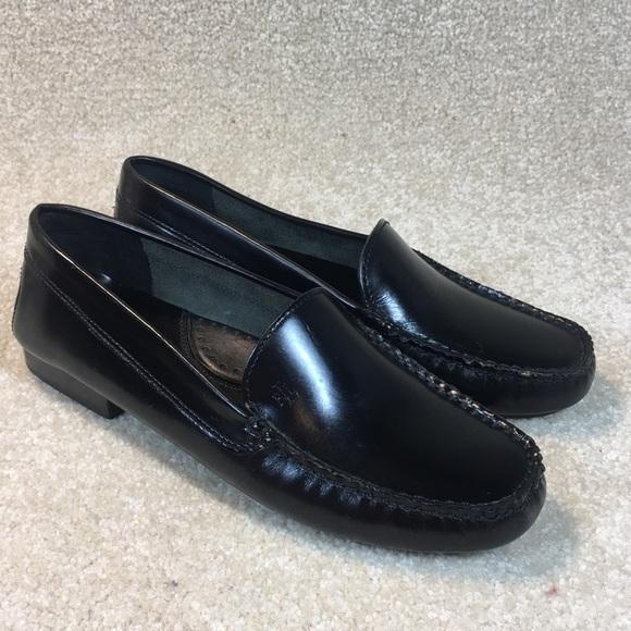 bag rll ralph lauren slip on shoes